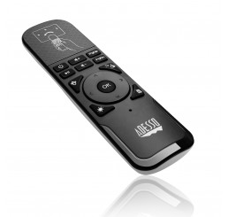 SlimTouch 4010 - Wireless Air Mouse Remote