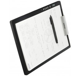 SolidTek DM-L2 DigiMemo L2 8-1/2-by-11-Inch Digital Notepad